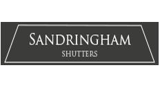 sandringham shutters logo