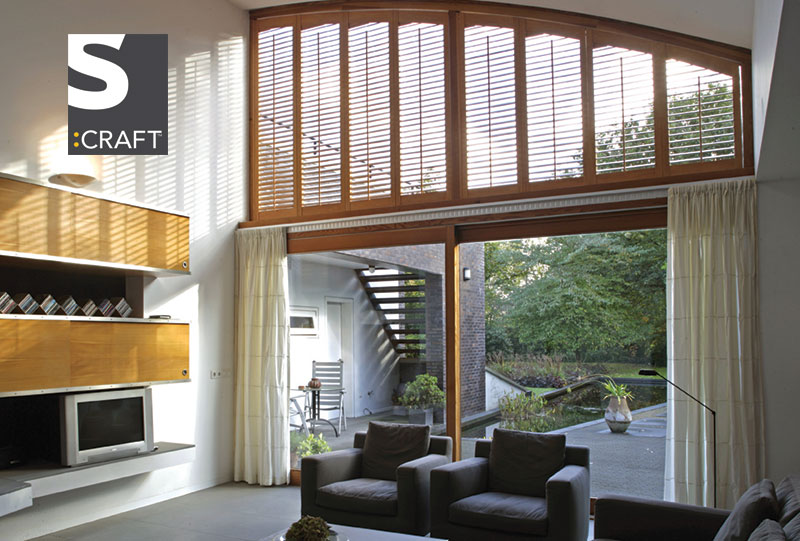 interior bespoke shutters hull