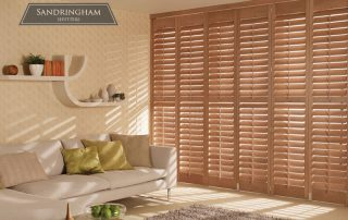 sandringham shutters in hull UK