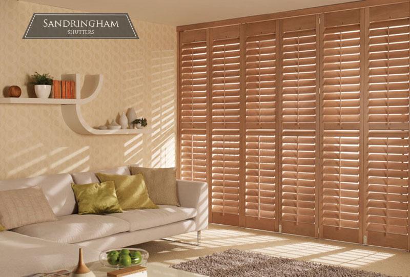 sandringham shutters in hull UK