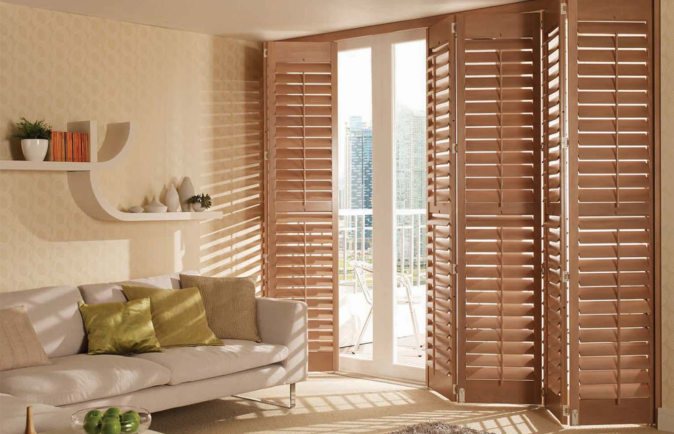 tracked interior shutters east yorkshire