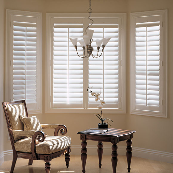 Bay window treatments Hull