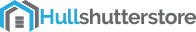 Hull Shutter Store Logo
