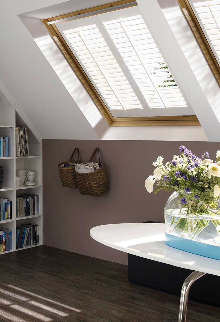 skylight window shutters east yorkshire
